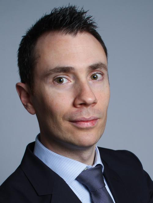 Fabrice Leduc