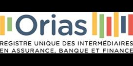 ORIAS - Registre unique des  intermédiaires en assurance, banque et finance